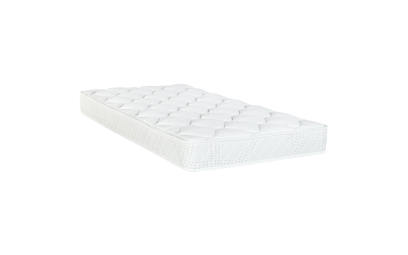 Brownies Matress Direct_SINGLE_SLIM LINE BASE WITH PROMO MATRESS