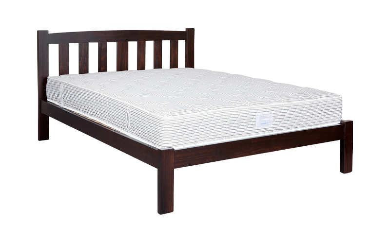 Hugo Slatted Bed Frame – Low Foot