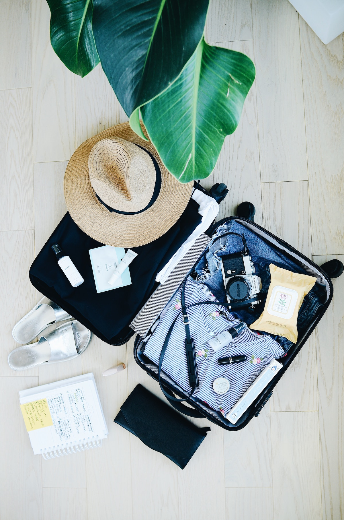 Sleeping Essentials For Travel